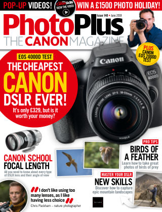 Photo Plus June 2018