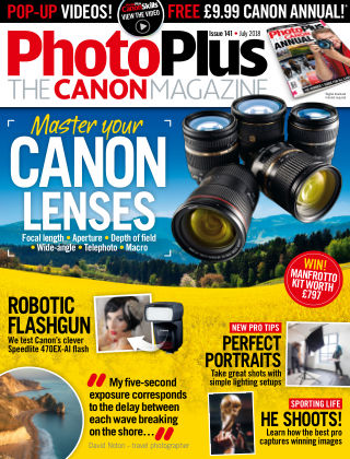 Photo Plus July 2018