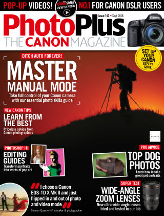 Photo Plus September 2018