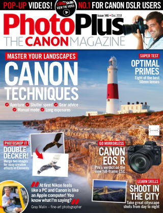 Photo Plus Issue 146