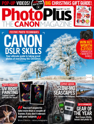 Photo Plus Issue 147