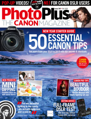 Photo Plus Issue 148