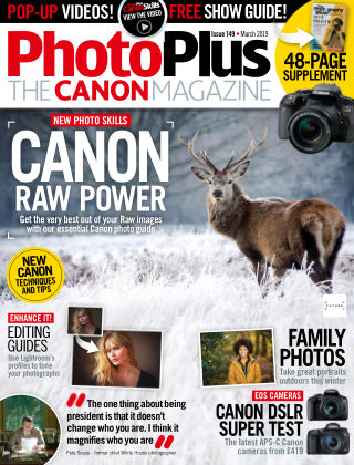 Photo Plus Issue 149