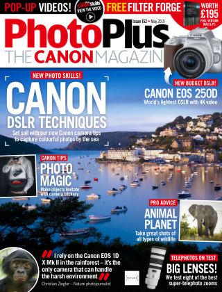 Photo Plus Issue 152