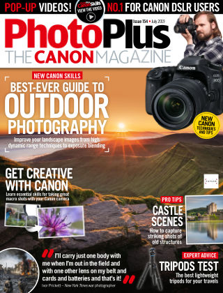 Photo Plus Issue 154