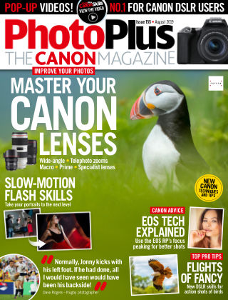 Photo Plus Issue 155