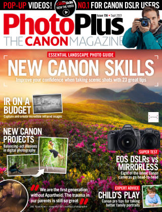 Photo Plus Issue 156