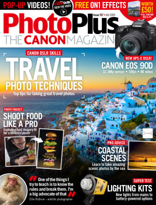 Photo Plus Issue 157