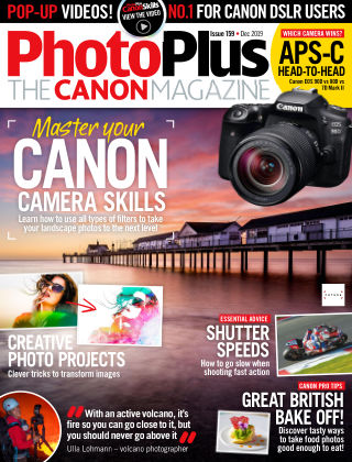 Photo Plus Issue 159