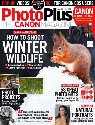 Photo Plus Issue 160