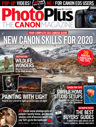 Photo Plus Issue 161
