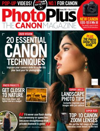 Photo Plus Issue 162