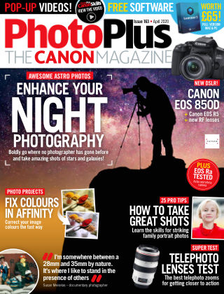 Photo Plus Issue 163