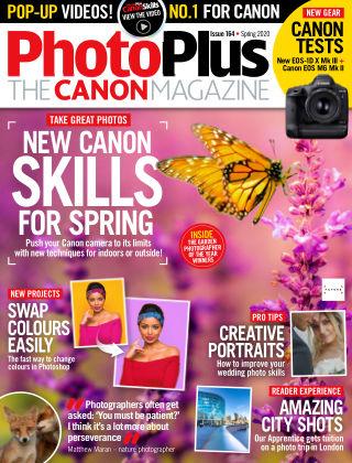 Photo Plus Issue 164