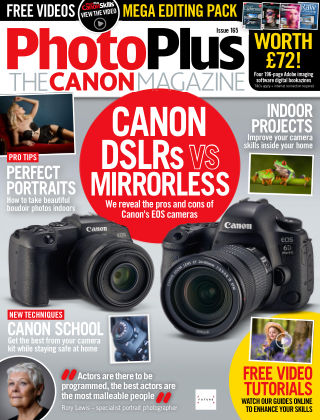 Photo Plus Issue 165