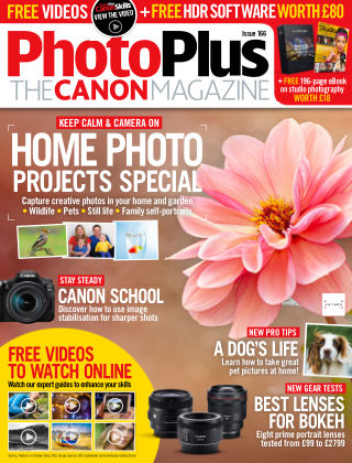 Photo Plus Issue 166