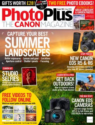 Photo Plus Issue 168