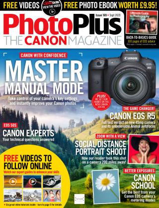 Photo Plus Issue 169