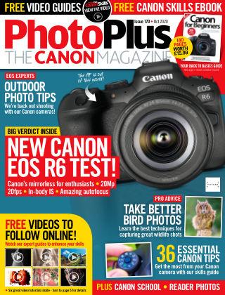 Photo Plus Issue 170