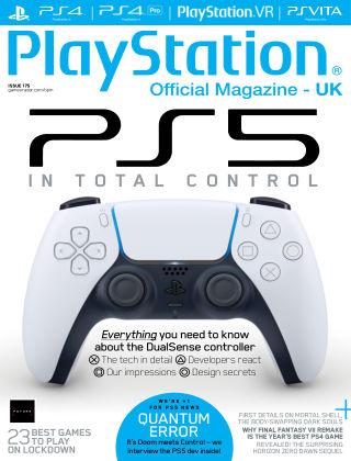 PlayStation Official Magazine (UK) Jun 2020