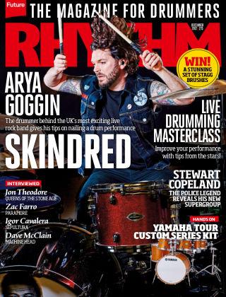 Rhythm (The Archive) Dec 2017
