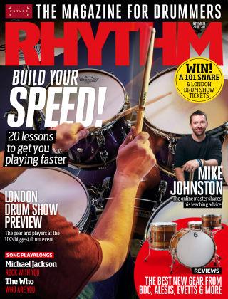 Rhythm Nov 2018