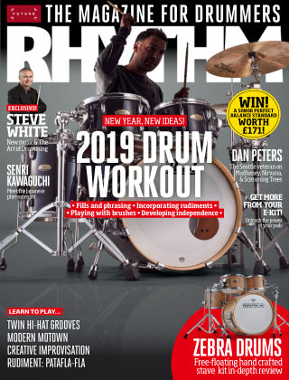 Rhythm Issue 290