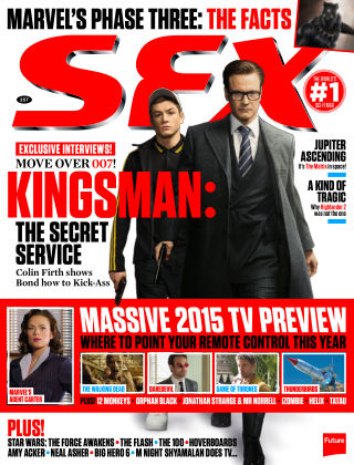 SFX March 2015