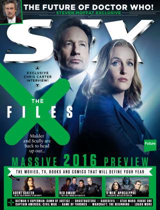 SFX February 2016
