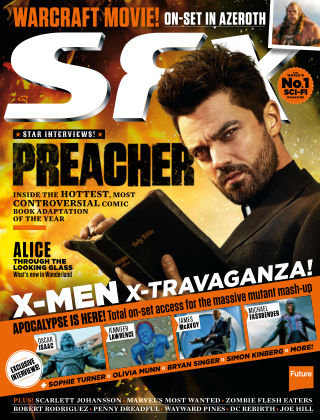 SFX July 2016
