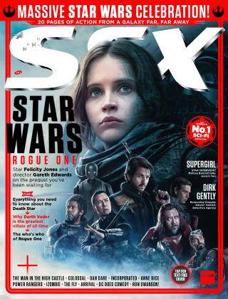 SFX January 2017