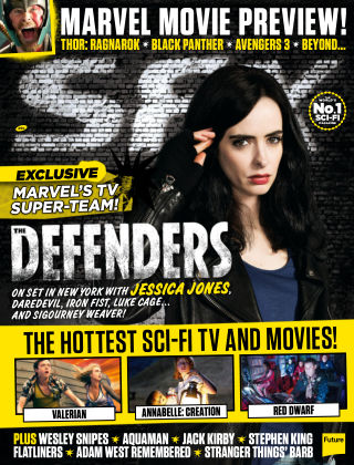 SFX Sep 2017
