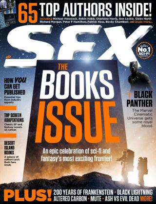 SFX Mar 2018