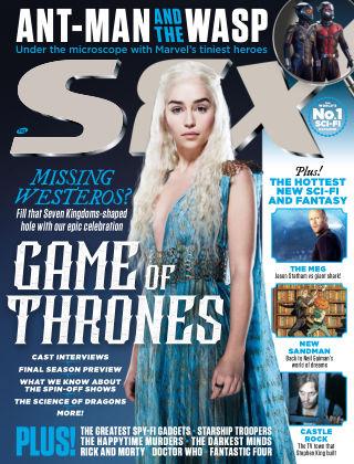 SFX Aug 2018