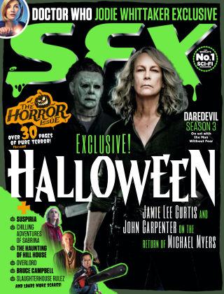 SFX Nov 2018