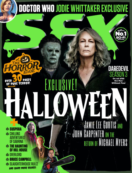 SFX October 10, 2018 00:00