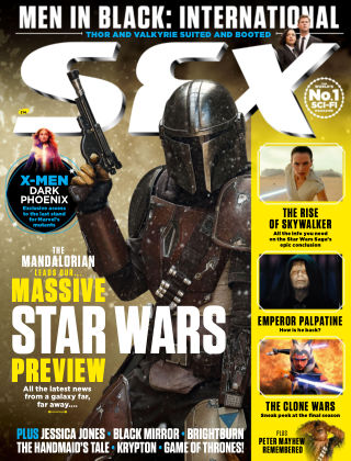 SFX Issue 314