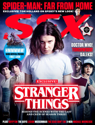 SFX Issue 315