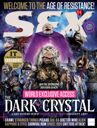 SFX Issue 317