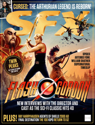 SFX July 2020
