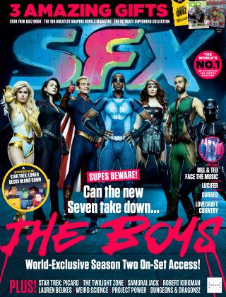 SFX September 2020