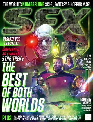 SFX October 2020