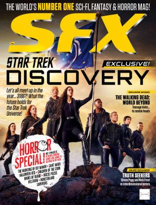 SFX November 2020