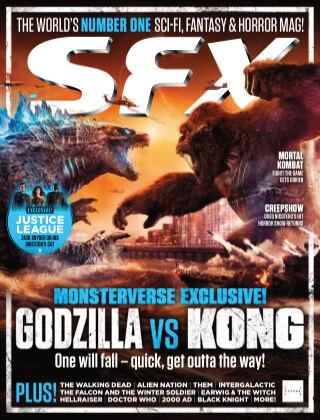 SFX April 2021