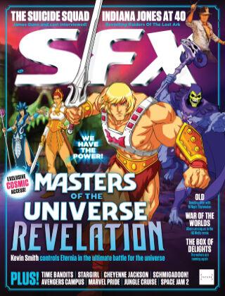 SFX August