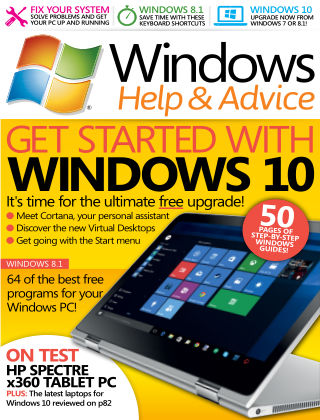 Windows Help and Advice September 2015