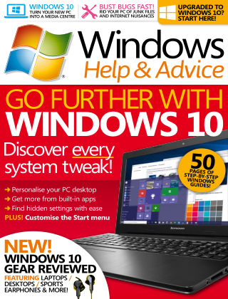 Windows Help and Advice October 2015