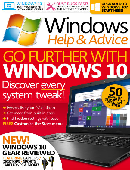 Windows Help and Advice August 28, 2015 00:00