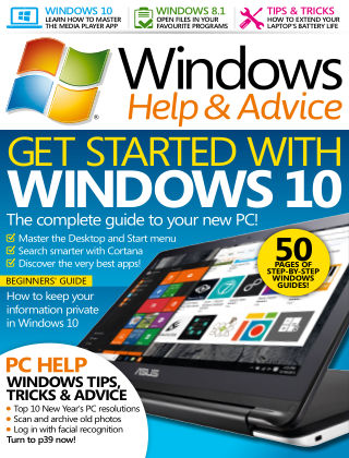 Windows Help and Advice February 2016