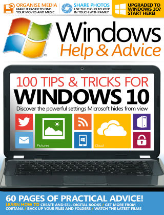 Windows Help and Advice August 2016